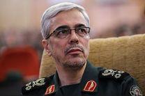وزیر دفاع انتصاب ریاست ستادکل نیروهای مسلح را تبریک گفت