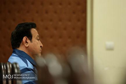 آخرین جلسه دادگاه حسین هدایتی