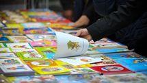 کودکان اردبیلی در انتظار لقمههای ادبی