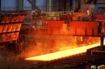ثبت رکورد جدید تولید کلاف در خط نورد گرم فولاد مبارکه اصفهان