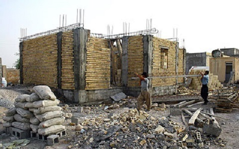 افزایش ۲۵ درصدی تهسیلات مسکن روستایی در هرمزگان