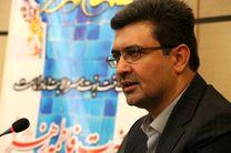 پیام تسلیت فرماندار یزد به مناسبت ارتحال امام جمعه موقت یزد