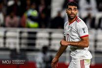 نام مهدی طارمی در بین ۱۰ خرید برتر فصل جاری تیم های پرتغالی