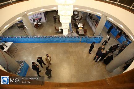 اولین روز ثبت نام از نامزدهای انتخابات ریاست جمهوری ۱۴۰۰