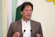 نتیجه آزمایش کرونایِ نخست وزیر پاکستان اعلام شد