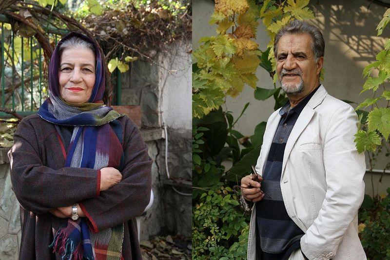 آیین نکوداشت دو هنرمند عرصه ادب در بیست و یکمین جشنواره قصه گویی