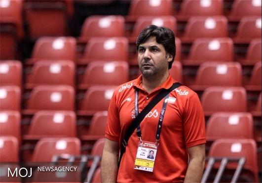 افشاردوست عضو کمیته فنی والیبال جام کنفدراسیون زنان آسیا شد