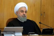 توصیه های رئیس جمهور به استاندار جدید سمنان