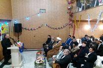 افتتاح مدرن ترین مرکز آب درمانی استان گیلان در شهرستان آستارا
