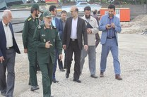 بیش از 19 میلیارد تومان برای ساخت پارک موزه دفاع مقدس مازندران هزینه شد