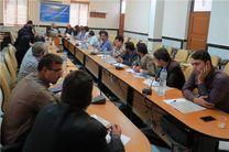 جلسه تامین کنندگان شرکت پژو شهریور برگزار می شود