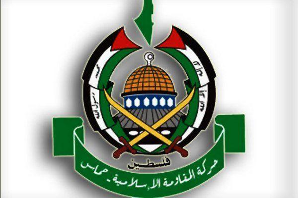 جنبش حماس حمله آمریکا و همپیمانانش را به خاک سوریه محکوم کرد