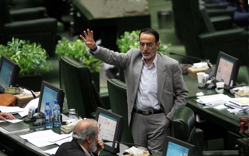 ملت ایران هرگز به دنبال منافقین نخواهند رفت
