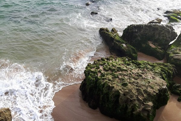 اقتصاد دریایی در کما/ سواحل گلستان خواب گردشگری میبینند