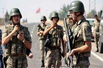 ارتش ترکیه خاک عراق را ترک نکرده اند
