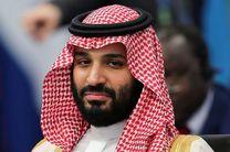 سفر ولیعهد عربستان به اردن کاملا لغو شد
