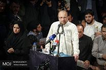 اتحاد نیروهای انقلاب علیه دولت ناکارآمد و اشرافی/ قالیباف به نفع رئیسی کنارهگیری کرد + متن بیانیه قالیباف