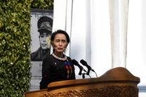 هشدار میانمار درباره انتشار اخبار جعلی علیه حکومت سوچی