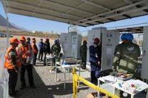 مسابقات بلوک ۷ مهارتهای فنی و تخصصی بهره برداری شرکت های آب و فاضلاب کشور در اصفهان برگزار شد.