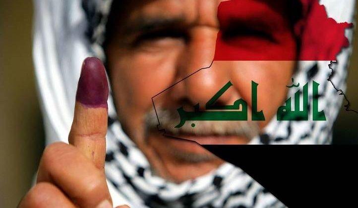 انتخابات پارلمانی در اقلیم کردستان عراق برگزار می شود