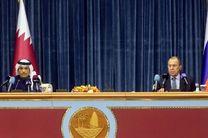 دوحه تقویت گفتگوها میان ایران و کشورهای حاشیه خلیج فارس را خواستار است