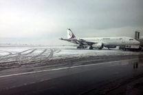 اطلاعیه فرودگاه مهرآباد درخصوص وضعیت پروازها/ مسافران با اطلاعات پرواز تماس بگیرند