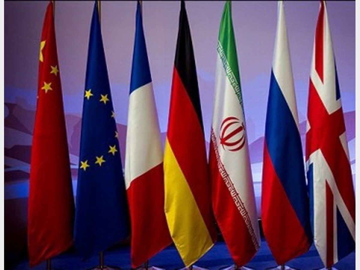 تداوم گفتوگوهای ایران و ۱+۴ در وین