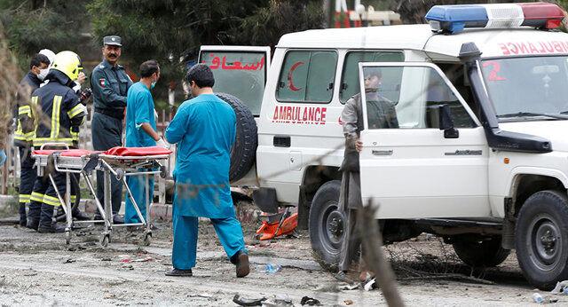 20 کشته و 95 زخمی به دنبال حمله طالبان در افغانستان