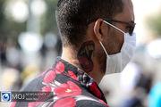 عربده کش پایتخت دستگیر شد