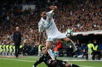 نتیجه بازی رئال کادرید سلتاویگو/رئال مادرید رده ششم جدول لالیگا را تصاحب کرد
