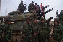 ارتش سوریه به مناطق جدیدی در حومه جنوبی حلب تسلط یافتند