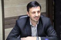 ۱۰۰ درصد شهروندان از منطقه پنج در آبان ماه سال جاری رضایت دارند