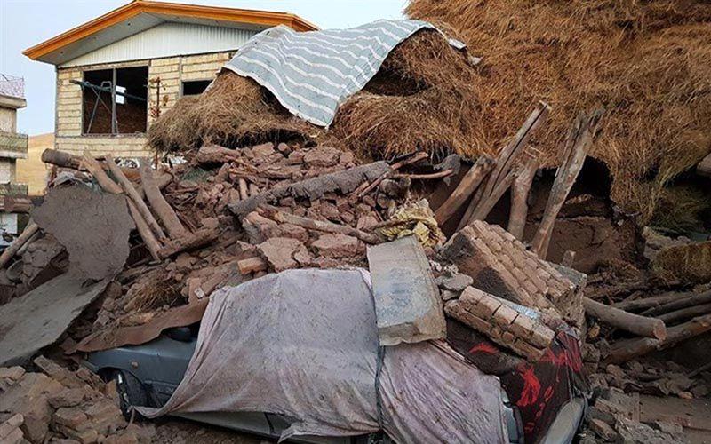جدیدترین آمار جانباختگان زلزله آذربایجان شرقی اعلام شد