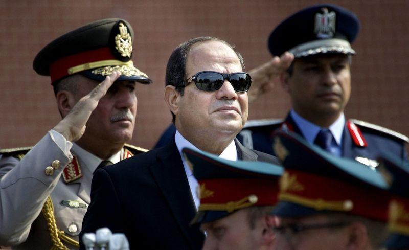 جزئیات جدید از پرونده ترور رئیس جمهوری مصر