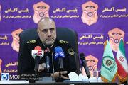 تشریح اقدامات یک سال گذشته پلیس تهران در جلسه علنی شورای شهر