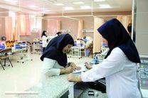 کمبود کادر پرستاری داریم اما مردم  از خدمت دهی راضی هستند