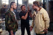 فیلم «بارکد» به نفع ستاد دیه اکران میشود