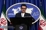 موسوی سفر هیاتی از گروه طالبان افغانستان به ایران را تایید کرد
