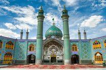 توزیع 1000 پک مواد غذایی توسط حرم مطهر حضرت محمد هلال بن علی(ع)