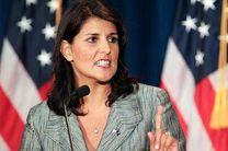 ادعای تکراری نماینده آمریکا در سازمان ملل علیه ایران