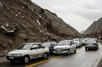 آخرین وضعیت ترافیکی و جوی جاده های کشور در 22 شهریور