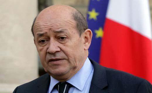 فرانسه از افزایش تحرکات داعش در افغانستان ابراز نگرانی کرد
