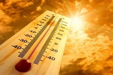 افزایش دمای هوا در هفته جاری