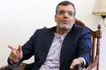 انصاری با رئیس جمهور سوریه دیدار کرد