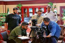 نیمی از تصویربرداری مستند Gcs3 به پایان رسید