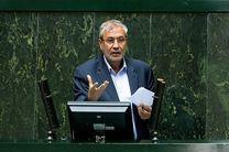 وزیر تعاون، کار و رفاه اجتماعی فردا به کردستان سفر میکند