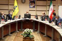 توسعه تعاملات جدید بین شرکت گاز و سازمان نظام مهندسی ساختمان اصفهان