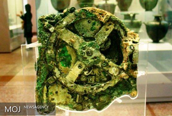 قدیمی ترین رایانه مکانیکی جهان در یونان کشف شد