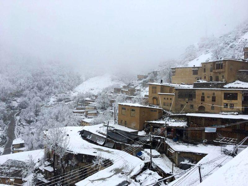سامانه هوای پایدار در گیلان مستقر خواهد شد