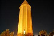 سو مدیریت در سازمان میراث فرهنگی و گردشگری گنبد کاووس/ ساعت 19 رفتن به برج قابوس بن وشمگیر ممنوع
